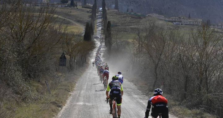 UCI Announces World Gravel Series in 2022 |  Other sports |  Sports