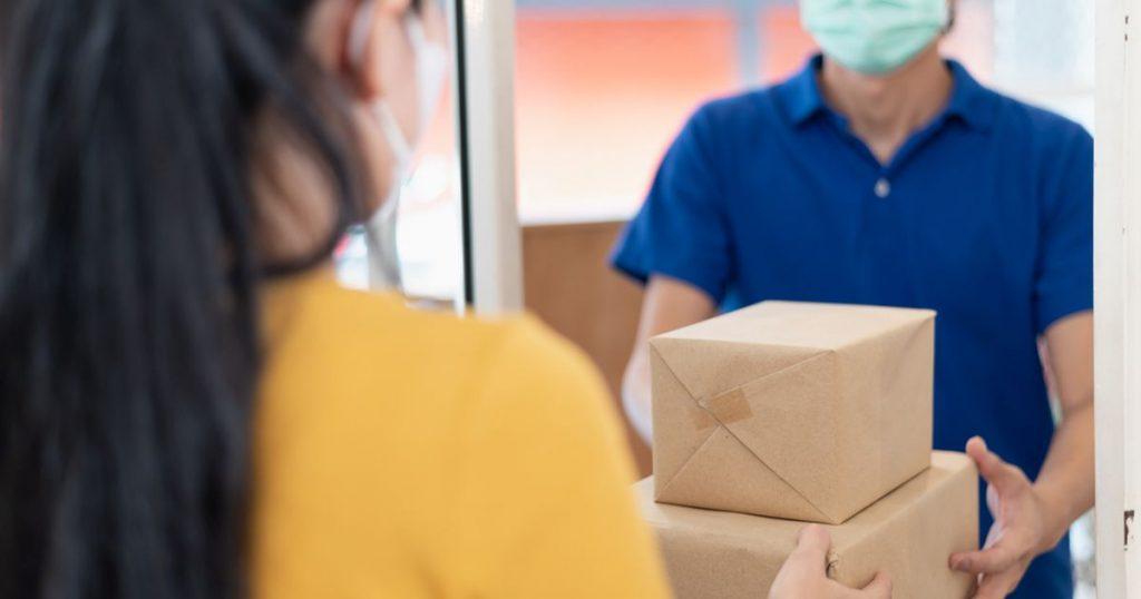 US Postal Service Accelerates Online Sales - El Financiero