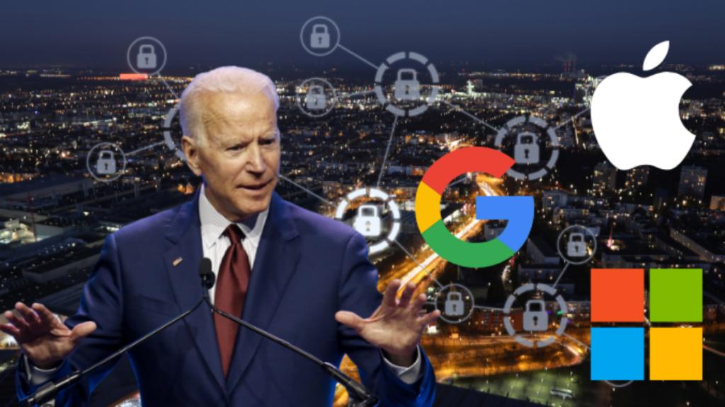 Presidente de Estados Unidos convoca a Google, Apple y Microsoft para diseñar estrategias de ciberseguridad