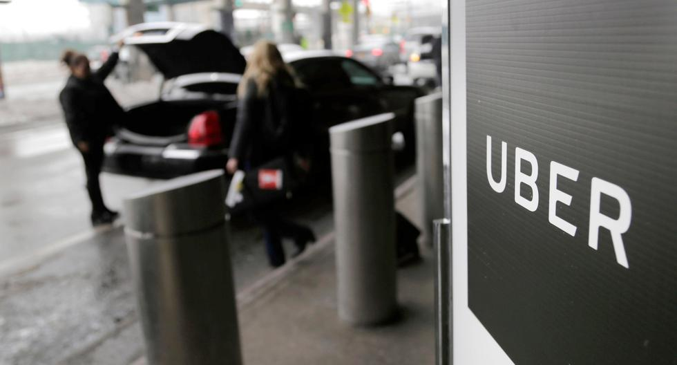 Uber loses legal battle in the Netherlands over drivers' rights |  Economie