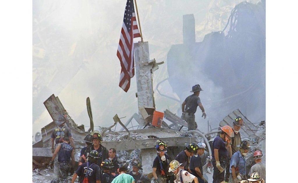 ¿Qué fue de las toneladas de escombros que dejó el derrumbe de las Torres Gemelas?