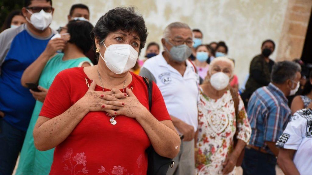 Pandemia por COVID-19