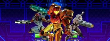 35 Years of Metroid, the revolutionary sci-fi saga in which Nintendo established a new chair in video games