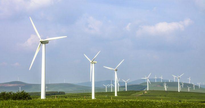 UK onshore wind energy portfolio reaches 33 GW - Energy News