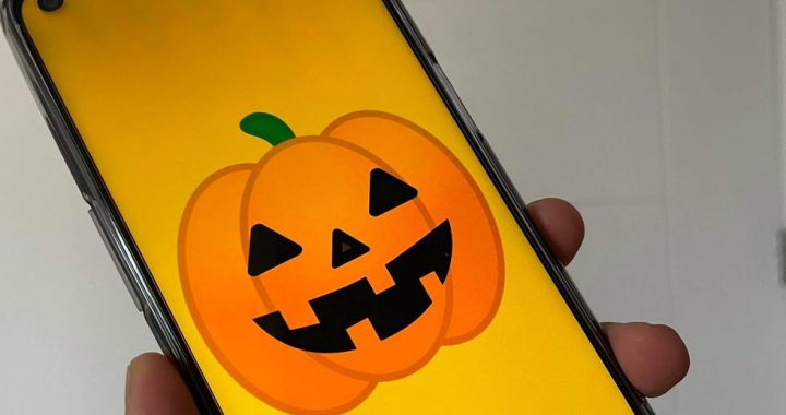 """WhatsApp: Trick to activate """"Halloween Mode"""" in the app 