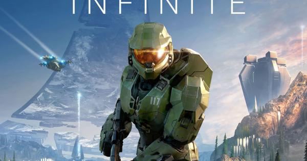 get ready!  Xbox will reveal the Halo Infinite campaign in a few hours