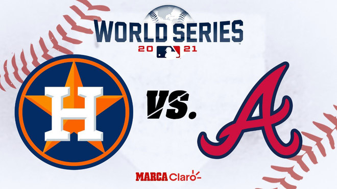 2021 MLB Playoffs: Astros vs Braves: This is how the
