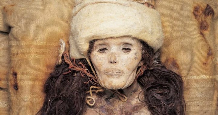 Taklamakán: Solve the mystery of 4,000-year-old mummies with a modern look |  Science