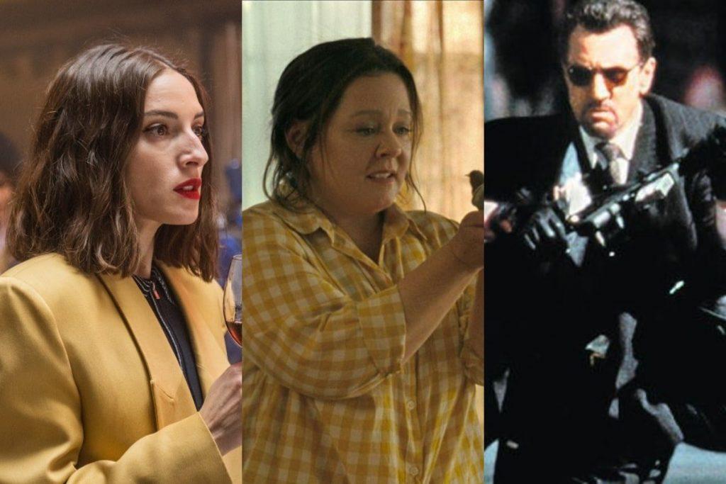 3 Popular Movies to Watch on Netflix