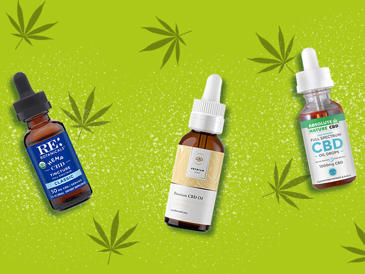 462635-CBD-tinctures-What-they-are-and-6-top-options-732x549-Feature-732x549