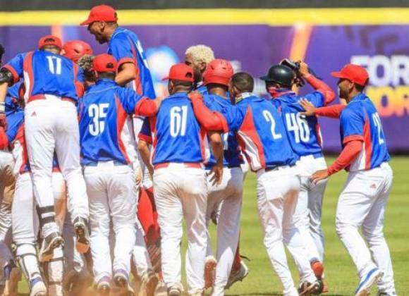 Cuba asks US to flee Mexico baseball team