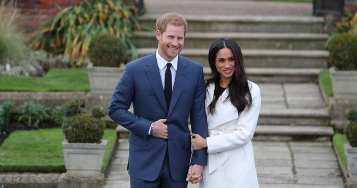 Enrique and Meghan Markle are partners in an ethical investment firm |  people |  entertainment
