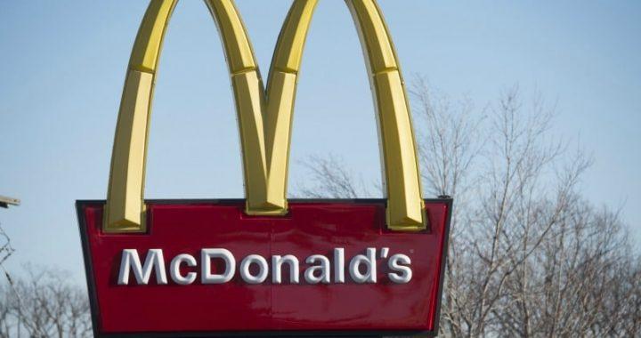 McDonalds cuenta con más de 14 mil 300 restaurantes en Estados Unidos.