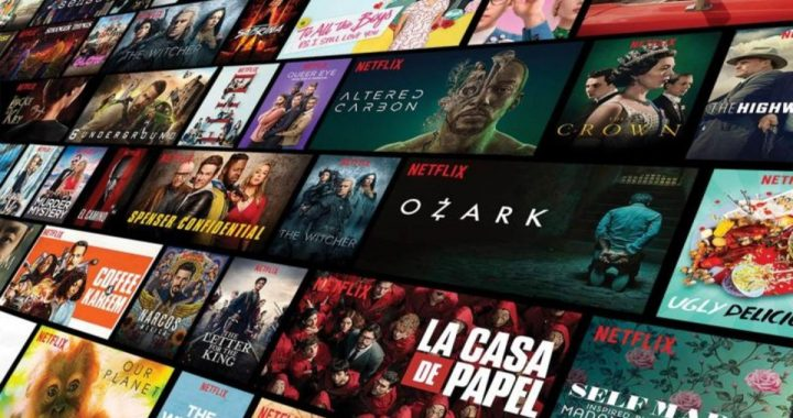 Everything Netflix collects from you, why you use it, and how you can stop it from doing it