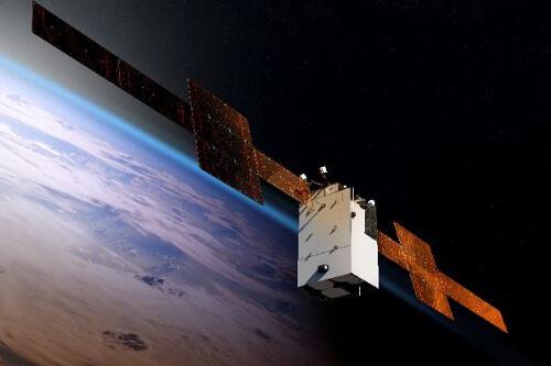 El satélite Space Force construido por Boeing aprueba la revisión del diseño