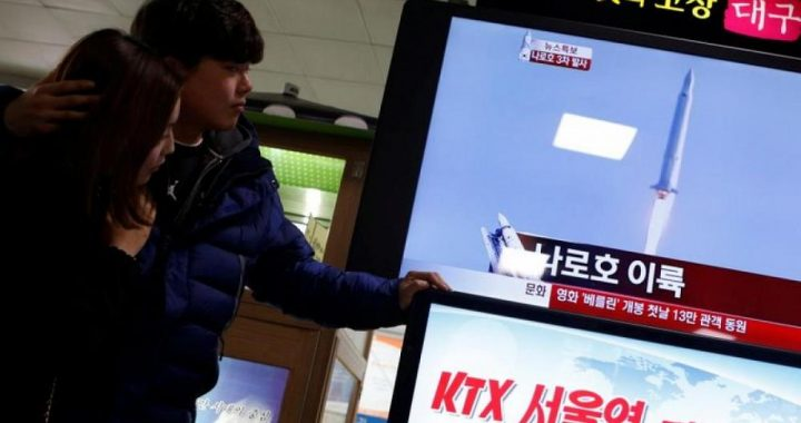 From spy satellites to mobile phone networks, Seoul hopes a new rocket will launch a space program