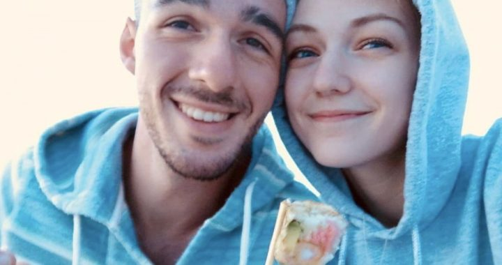 Brian Laundrie es el principal sospechoso de haber matado a su pareja, Gabby Petito. (Reuters)