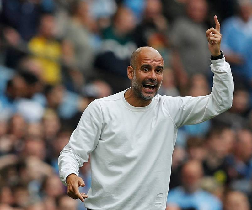 Manchester City manager Pep Guardiola linked to 'dark business' case called Pandora Papers |  football |  Sports