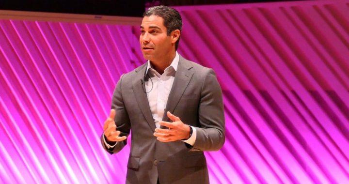 Miami Mayor Francis Suarez Suggests Paying Bitcoin Employees Upfront