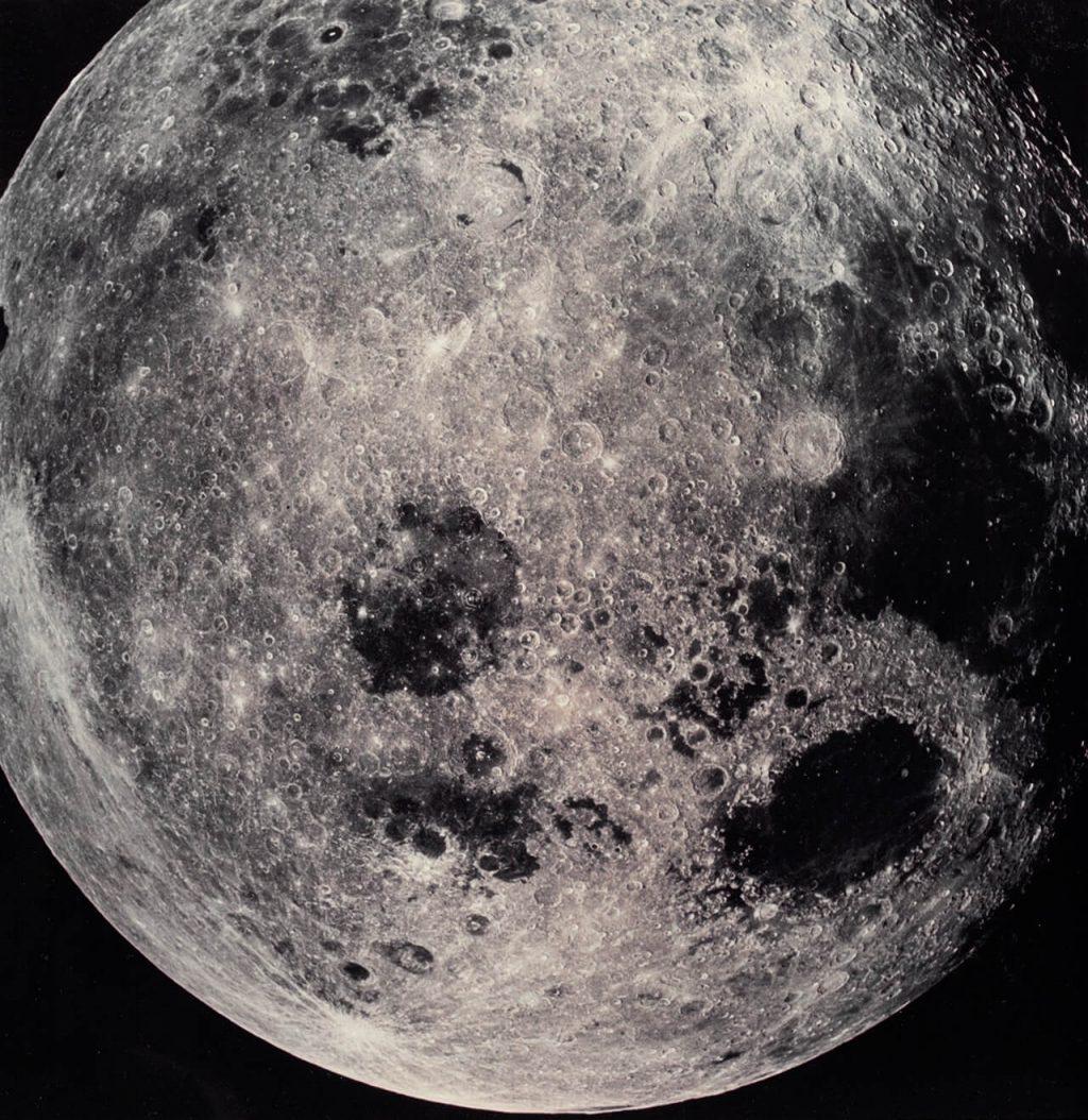 NASA and Australia will add a rover to a future lunar mission