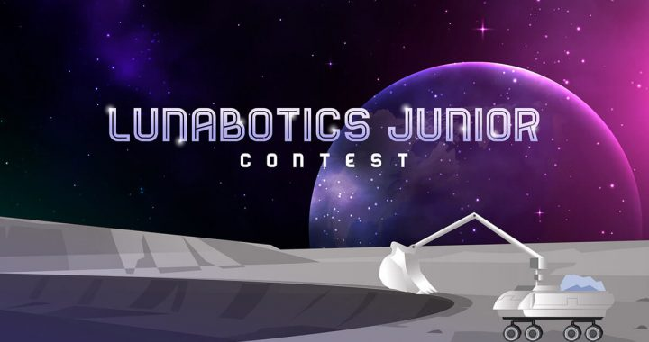 NASA challenges students to design robots for moon exploration
