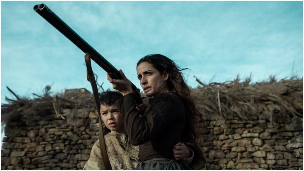 """Netflix, Amazon Spanish Originals horror series """"El Páramo"""", """"Historias Para no Dormir"""" Get Trailers, Release Dates"""