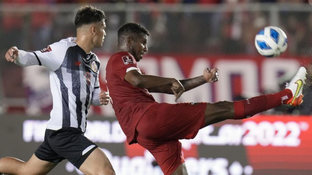 Panama adds 7 new call-ups to the knockout round |  Sports