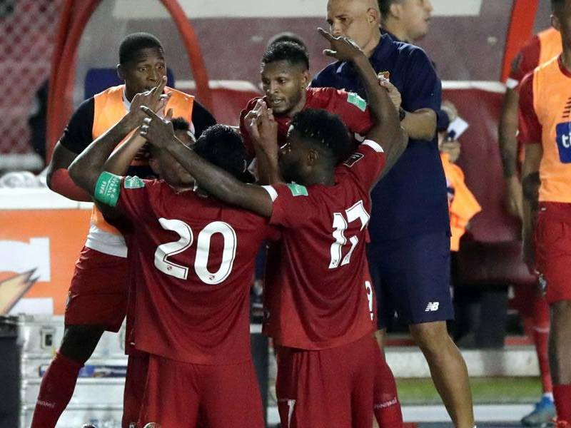 Panama surprised and beat the United States in the octagonal CONCACAF