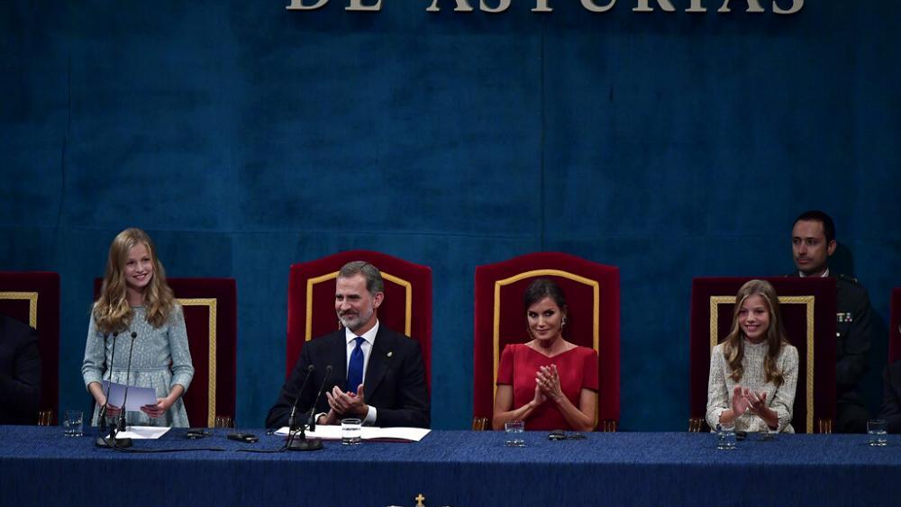 Princess of Asturias Awards 2021: Who are the winners?