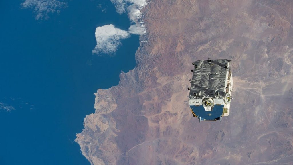 Space company Steve Wozniak wants to become Google Maps for space