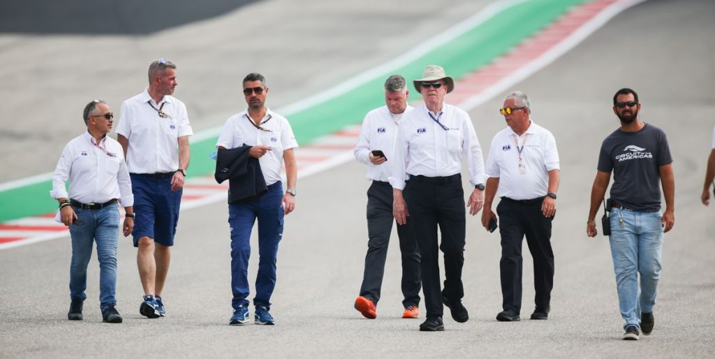 The FIA plays down Alonso's complaints with the stewards