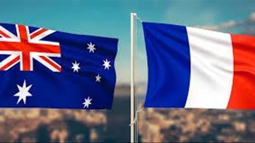 Embajador francés afirma que su país está revisando sus relaciones diplomáticas con Australia