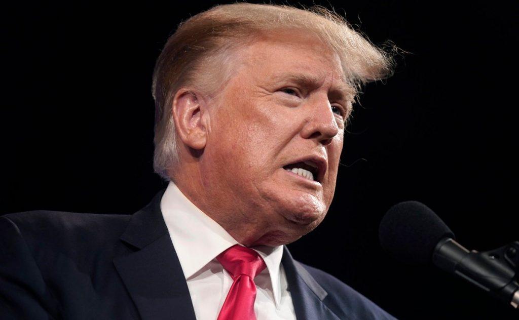Trump exige retirada de Pulitzer de 2018 a Washington Post y New York Times