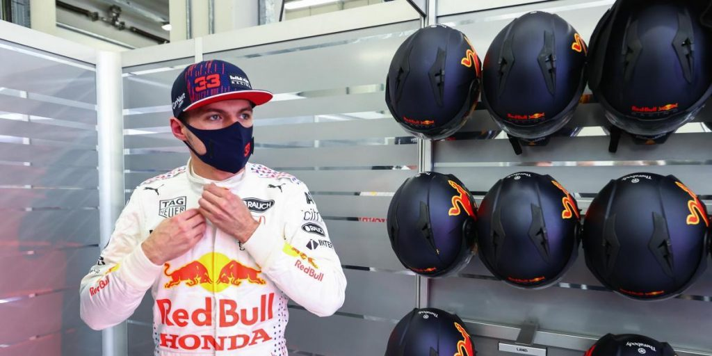 Verstappen refuses to appear in 'fake' from Netflix series