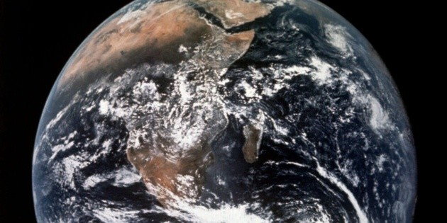 Viral: Astronaut shares video of Earth's rotation in rapid motion